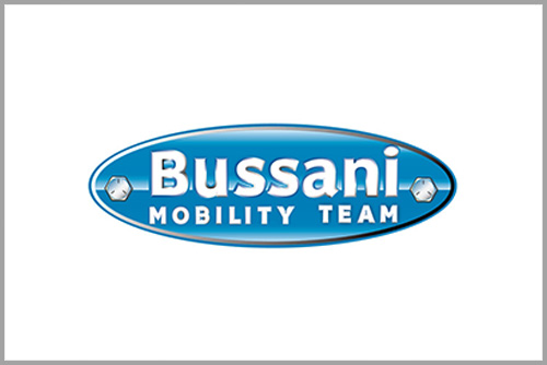 Bussani Mobility Team USA