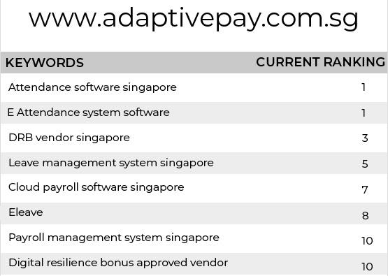 adaptivepay