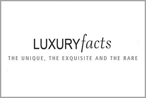 Luxury Facts